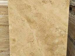 Базальт, Туф, Травертин, Гранит, Мрамор - фото 1