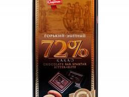 Белорусский шоколад Спартак