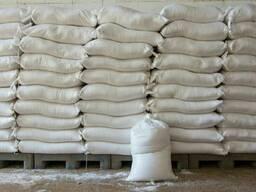 Белый кристаллический сахар оптом от производителя