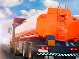 Бензин оптом с доставкой бензовозом по Атырауской области