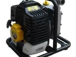 Бензиновая мотопомпа Huter MP-25 для чистой воды