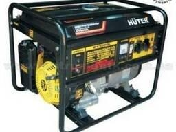 Бензиновый генератор 5000L DY HUTER Германия/Китай 4, 0кВт