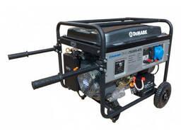 Бензиновый генератор - Demark - DMG 8800 FE ATS