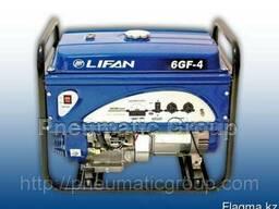 Бензиновый генератор LIFAN 4GF-2-4