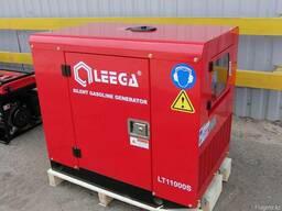 Бензиновый генератор LT11000ME