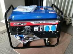 Бензиновый генератор LT2500CLE