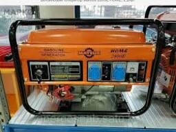 Бензиновый генератор Mаgnetta 6500 HOME
