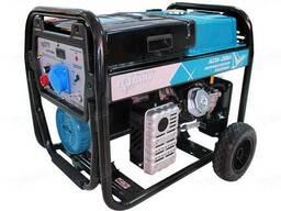 Бензиновый генератор сварочный Alteco AGW-200A