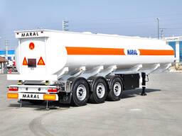 Бензовоз - Полуприцеп 30 000 литров