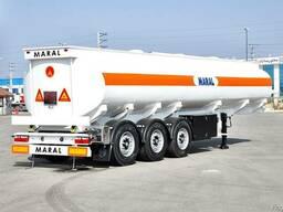 Бензовоз MARAL (Иран) 30 тыс. литров
