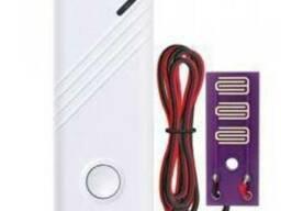 Беспроводной датчик протечки с внутренней антенной