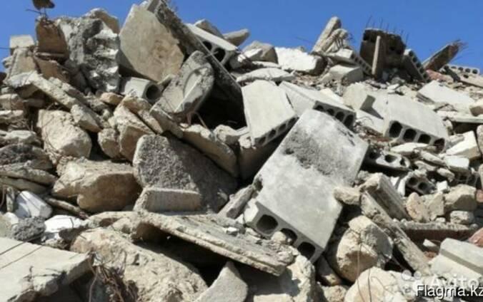Бетон отходы бут бутками для фундамента