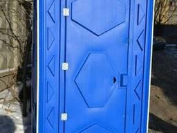 Биотуалет (Туалетная кабина) - фото 2