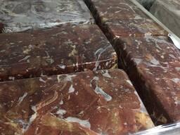 Блочное мясо говядины 1 сорт