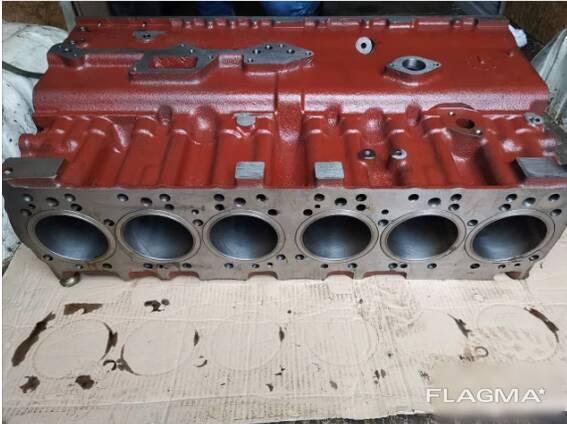 Блок цилиндров Д-260 ммз - 260-1002020 Мтз-1221
