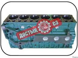 Блок цилиндров Евро-2 широкий (61500010383) /блок двигателя