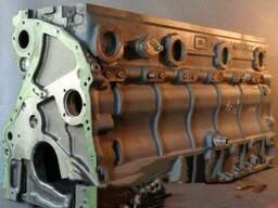 Блок двигателя Liebherr D 926