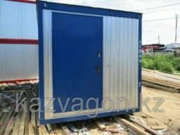 Блок контейнер 06