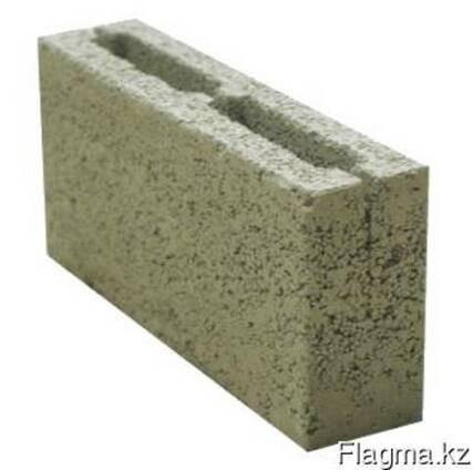 Блок перегородочный СКЦ2 Пескоблок
