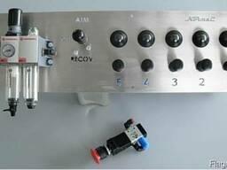 Блок управления донными клапанами Normec