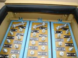 Блоки диодно-резисторные БДР-М2