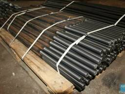 Производим анкерные болты для фундамента сталь 09Г2С иСталь3