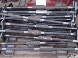 Болты фундаментные съемные тип 4. 2 (М56-М125) -