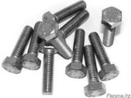 Болты с шестигранной головкой (ГОСТ 7805-70, ТУ 14-4-1760-94
