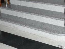 Бордюр мраморный, гранитный - фото 3