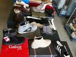 Брендовая Обувь Одежда Сток Германия