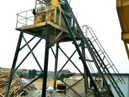 БСУ, бетонный завод 35 куб. 2012 г; 11,700 $