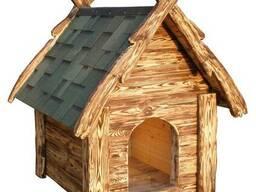 Будки для Собак , домик для Вашего питомца