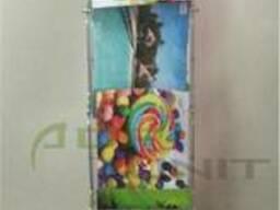 Буклетница Brochure Holder Premium