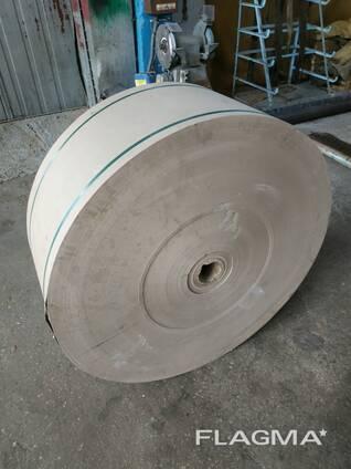 Бумага для гофрирования плотность 150гр/м2