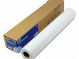 Бумага рулонная Epson 90гр (610*50*50) для плоттеров