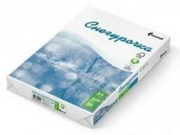 Бумага Снегурочка оптом от 1000 ед