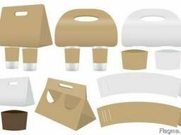 Бумажная и картонная упаковка