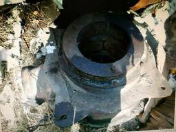 Буровой ротор Р-250 на буровые установки УРБ-3А3, 1БА-15В и