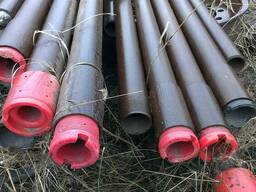Буровые трубы диаметр 89мм