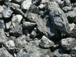 Бурый уголь Б-3