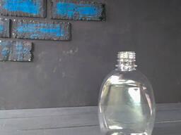 Бутылка 0, 3 жидкое мыло. ПЭТ