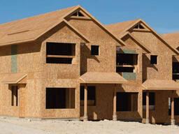 Быстрое экономичное строительство дома!