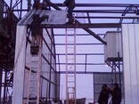 Строительство каркасных и бескаркасных зданий. - фото 5