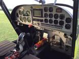 Цельнометаллический 4-х местный самолет CH801 АРАЙ АГРО - фото 2
