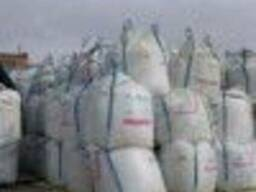 Цемент M-500 Big-Bag масса в мешке 1,5 тонны.