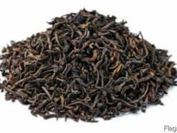 Чай черный китайский Пуэр 0,5кг.