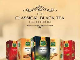 Чай премиум класса Vital по доступным ценам