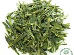 Чай зеленый китайский Сиху Лунцзин - Колодец Дракона