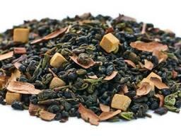 """Чай зелёный ароматизированный """"Бейлис"""" 0,5кг."""