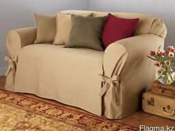 Чехлы на мебель. Пошив.